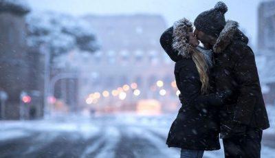 Vine iarna. Țările din Europa în care deja a nins consistent