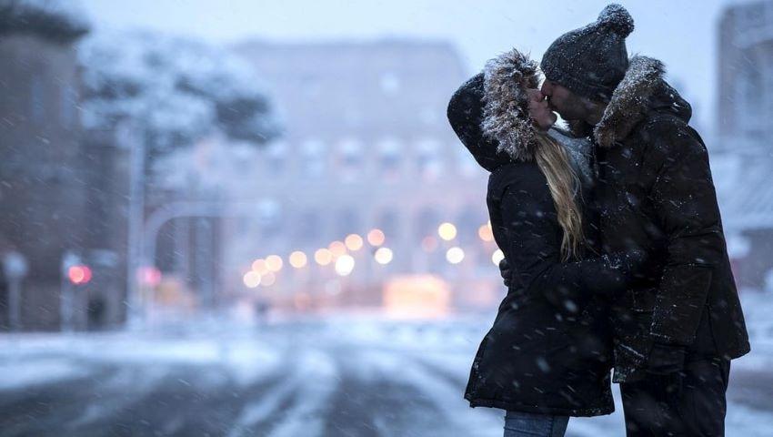 Foto: Vine iarna. Țările din Europa în care deja a nins consistent