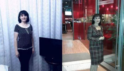 Acest meniu a ajutat-o să slăbească 11 kg în trei luni