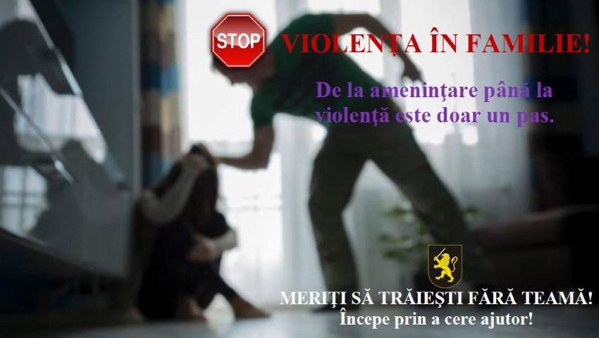 Foto: Șapte femei au fost bătute până la moarte, în anul 2019. NU tolera violenţa în familia ta și în familiile celor din jur!