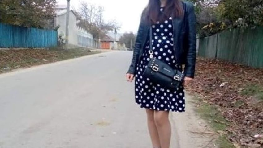 O tânără din Nisporeni a fost răpită și stropită pe față cu o substanță necunoscută