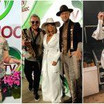 """Foto: ,,Parada Noutăților Muzicale 2019"""" – vedetele au strălucit la evenimentul muzical organizat de Busuioc TV!"""