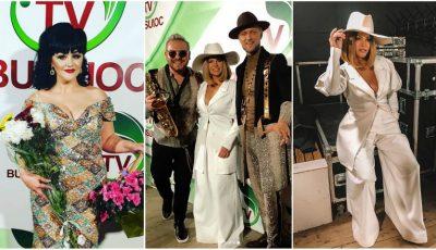 """,,Parada Noutăților Muzicale 2019"""" – vedetele au strălucit la evenimentul muzical organizat de Busuioc TV!"""