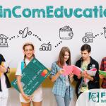 Foto: FinComBank lansează campania națională #FinComEducation pentru elevi