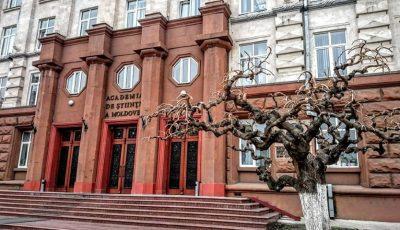 S-a stins din viață un reputat profesor universitar, membru al Academiei de Științe a Moldovei