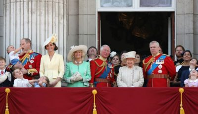 Fiul Reginei Elisabeta, acuzat de sex cu minore. Scandal în familia regală britanică