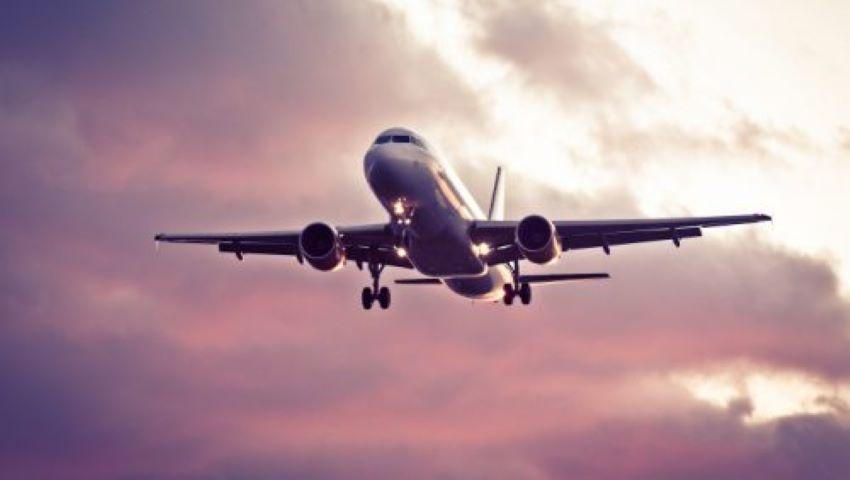 Foto: Pierdut în ceață! Un avion Blue Air a făcut 10 ore de la București la Iași