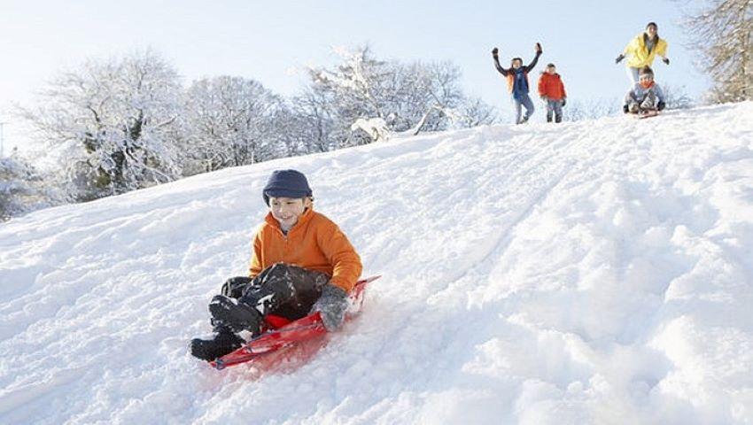 Foto: Elevii moldoveni vor avea o vacanță de iarnă mai scurtă decât în anii precedenți