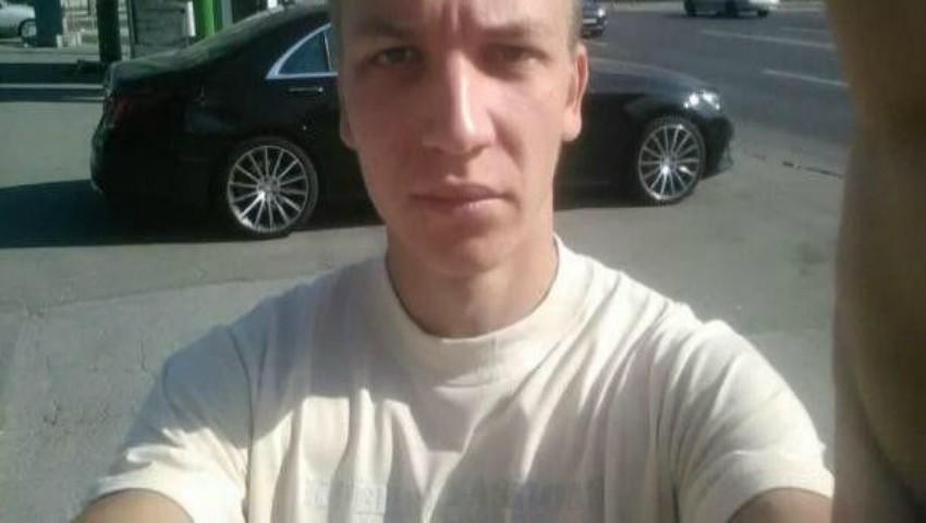 Foto: Un tânăr din capitală este de negăsit de trei zile