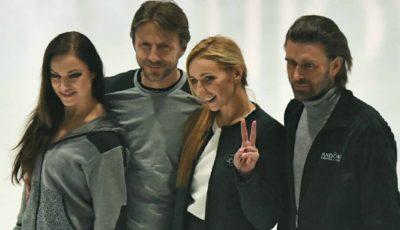 Petr Chernyshev, soțul Anastasiei Zavorotnyuk, total schimbat din cauza suferinței care i-a marcat familia