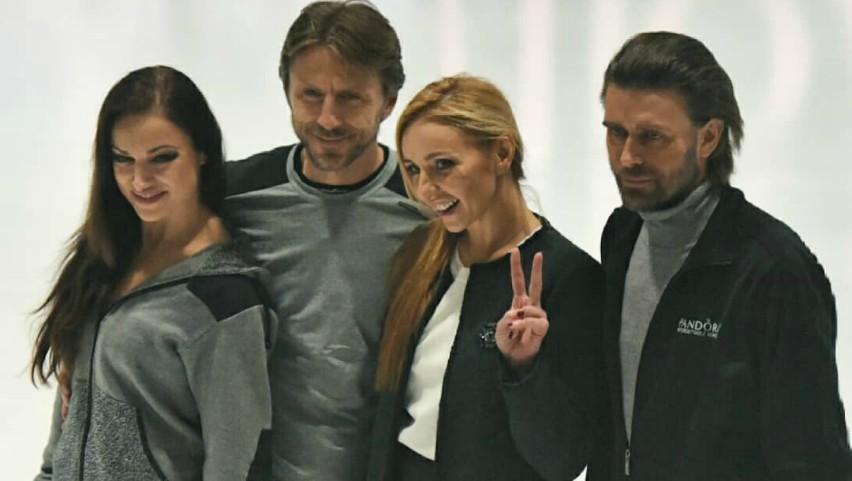 Foto: Petr Chernyshev, soțul Anastasiei Zavorotnyuk, total schimbat din cauza suferinței care i-a marcat familia