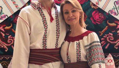 Emoționant! Felicitarea Lorenei Bogza pentru toți românii de pretutindeni