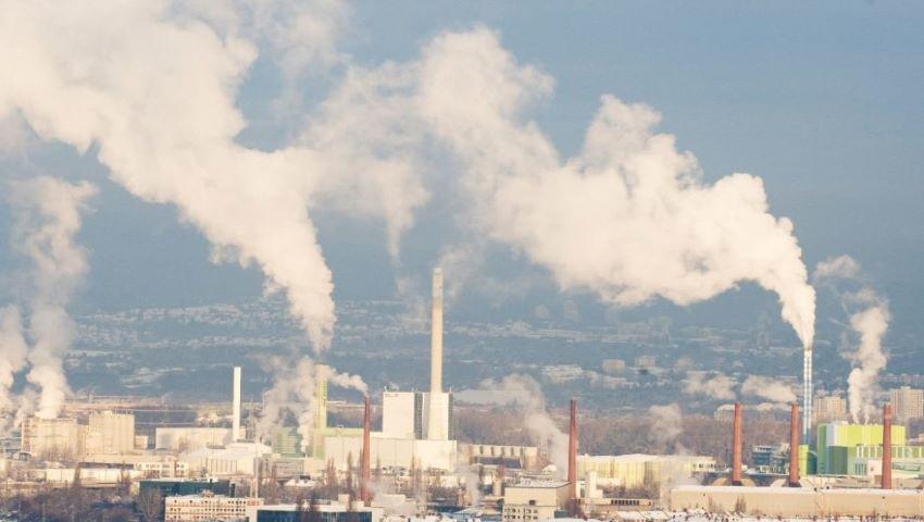 Foto: Raport alarmant al OMS: Concentraţia de gaze cu efect de seră a atins un nou record