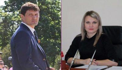 Doi soți moldoveni au devenit primari în orașe diferite