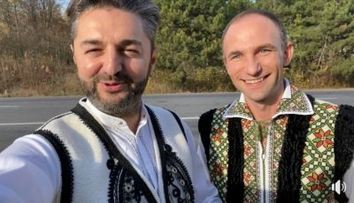 Adrian Ursu și Ion Paladi au ales destinația unde vor petrece Revelionul 2020