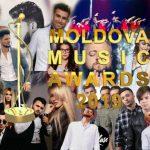 """Foto: Vedetele autohtone luptă pentru trofeul """"Moldova Music Awards 2019""""! Votează-ți artistul favorit!"""