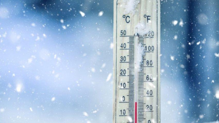 Foto: Vine gerul! Temperaturile coboară până la -7 grade Celsius