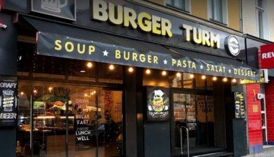 Potrivit presei germane, în restaurantul unei moldovence se vând cei mai apetisanți burgeri din Berlin