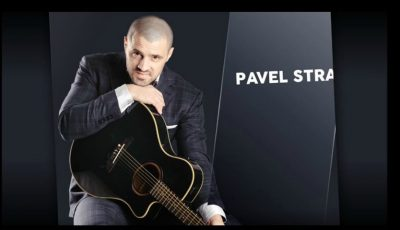 La mulți ani, Pavel Stratan!