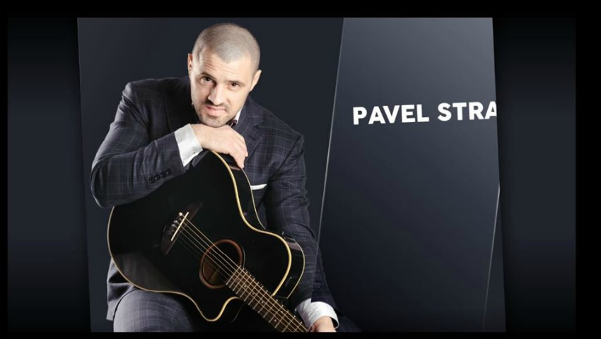 Foto: La mulți ani, Pavel Stratan!