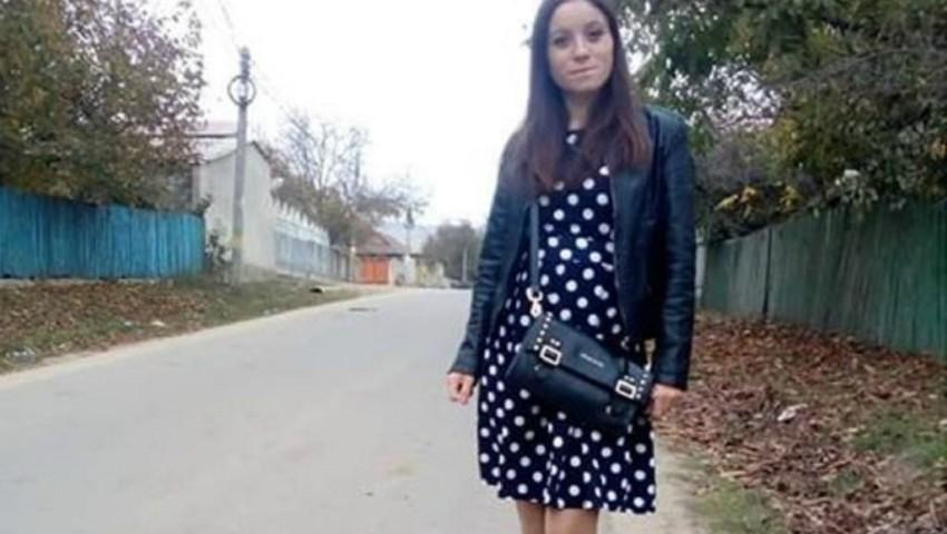 Foto: Tânăra răpită din Nisporeni, a fost găsită în stare gravă