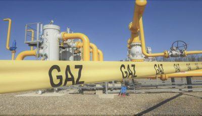 Republica Moldova poate primi gaze din România. Acum este posibil