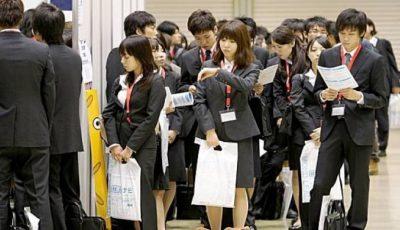 Săptămână de lucru de patru zile a devenit realitate în Japonia