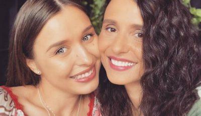 Sora sopranei Valentina Naforniță a devenit mămică!
