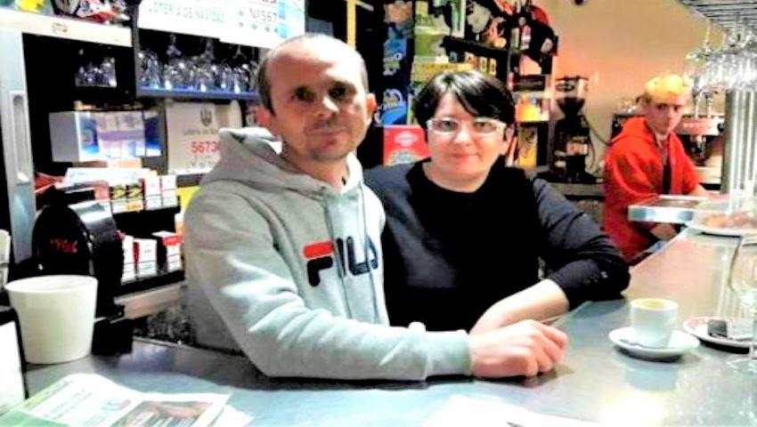 Foto: Doi soți români din Spania au câștigat 1,5 milioane de euro la Loto, însă nu vor primi toți banii