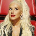 Foto: Christina Aguilera a pierdut lupta cu kilogramele în plus