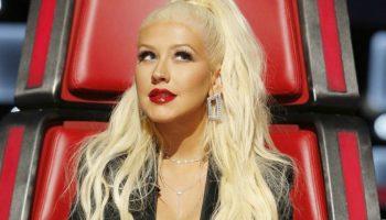 Christina Aguilera a pierdut lupta cu kilogramele în plus