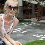 Foto: Lupta cu anorexia. Acum opt ani, această tânără cântărea doar 23 de kg. Cum arată astăzi?