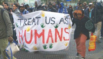 Sirienii și, apoi, moldovenii, depun cele mai multe cereri pentru a primi azil politic în Olanda