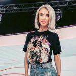 Foto: Andreea Bălan dezvăluie cum a ajuns la 49 kg
