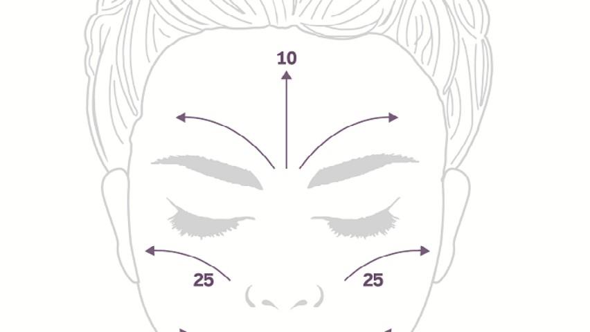 Foto: În sfârșit, poți dărui feței tale un masaj plăcut și relaxant în doar 2 minute!