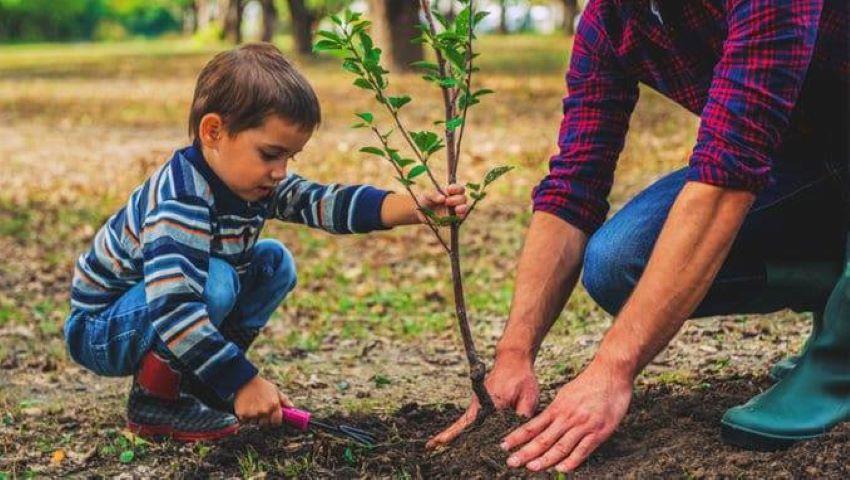"""Foto: ,,Sădește un pom, salvează un nou-născut"""" – participă și tu la evenimentul caritabil organizat de Spitalul Clinic Municipal nr. 1"""
