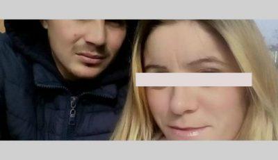 Detalii în cazul tinerei din Nisporeni, care a fost răpită de concubinul său. Ce i-a făcut bărbatul?