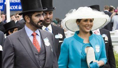 Unde s-a ascuns Prinţesa Haya a Iordaniei, de frica soțului ei, și cum s-au așezat lucrurile în viața acesteia?