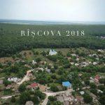 Foto: Satul Râșcova – cel mai curat sat din Moldova, unde există pubele pentru sortarea gunoiului datorită efortului unui tânăr moldovean!