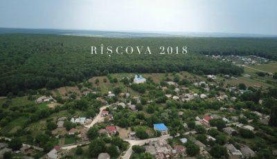 Satul Râșcova – cel mai curat sat din Moldova, unde există pubele pentru sortarea gunoiului datorită efortului unui tânăr moldovean!