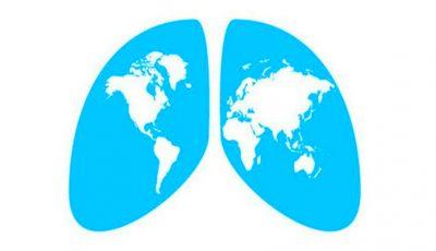 Ziua mondială de luptă împotriva Pneumoniei este marcată astăzi!