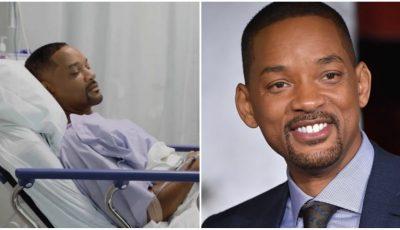 Will Smith, suspect de cancer. Actorul a fost operat de urgență
