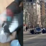 Foto: Caz șocant la un colegiu Rusia. Un tânăr și-a împușcat colegii de clasă