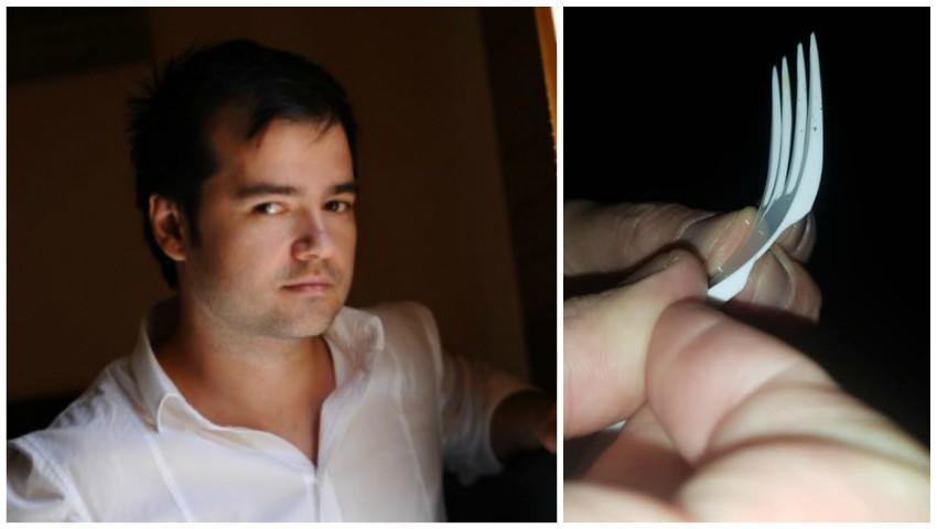 Foto: Laurenţiu Duţă a ajuns la spital cu hemoragie internă. Ce a păţit îndrăgitul artist?