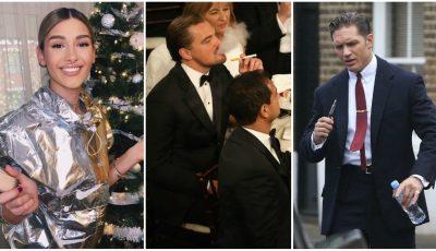 Vedetele care au ales să consume tutun altfel. Ce dispozitive utilizează