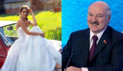 Iubita preşedintelui belarus Alexander Lukaşenko a devenit deputată, la doar 22 de ani