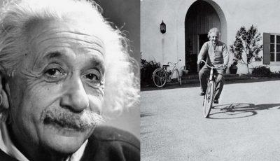 Află 15 lucruri curioase despre Albert Einstein