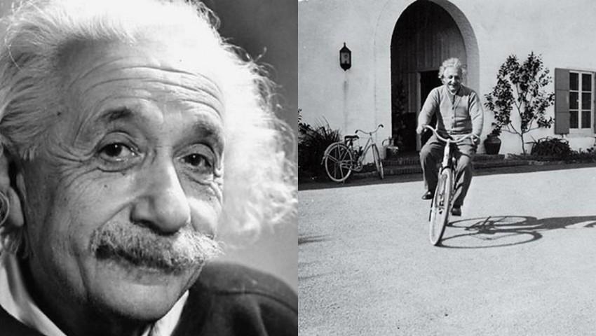 Foto: Află 15 lucruri curioase despre Albert Einstein