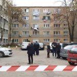 Foto: Doi copii și mama unuia dintre ei au murit, după o dezinsecție într-un bloc din Timișoara