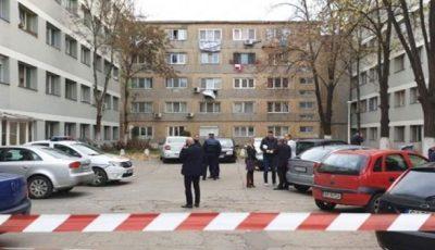 Doi copii și mama unuia dintre ei au murit, după o dezinsecție într-un bloc din Timișoara